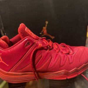 Air Jordan Cp3 sneakers